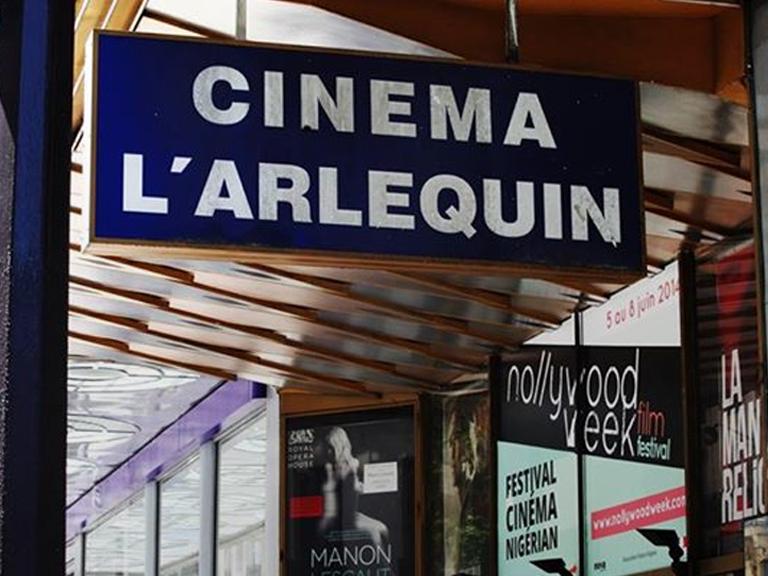 Afrique cinéma nigérian