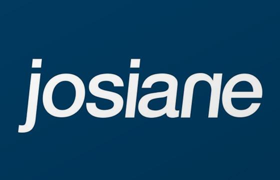 Le logo de Josiane