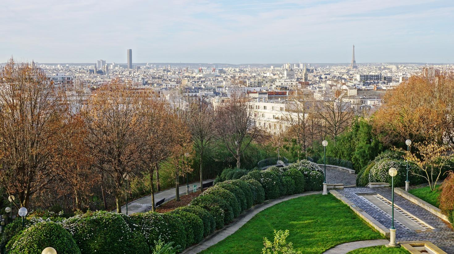 Paris 20.